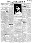 The Johnsonian October 18, 1930