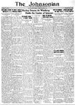 The Johnsonian November 22, 1930