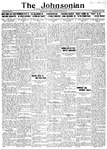 The Johnsonian November 29, 1930