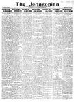 The Johnsonian Feburary 7, 1931