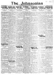 The Johnsonian Feburary 14, 1931