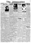 The Johnsonian Feburary 21, 1931
