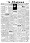 The Johnsonian Feburary 28, 1931