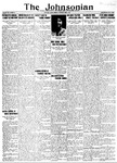 The Johnsonian April 4, 1931
