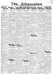 The Johnsonian April 11, 1931