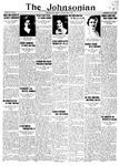 The Johnsonian April 18, 1931