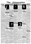 The Johnsonian April 25, 1931