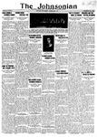The Johnsonian May 2, 1931