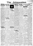 The Johnsonian May 9, 1931