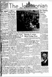 The Johnsonian October 4, 1940 by Winthrop University