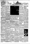 The Johnsonian October 11, 1940