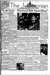 The Johnsonian November 1, 1940 by Winthrop University