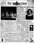 The Johnsonian December 6, 1940 by Winthrop University