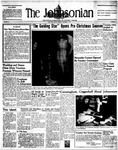 The Johnsonian December 13, 1940 by Winthrop University