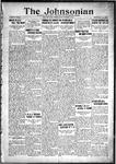 The Johnsonian October 10,1931
