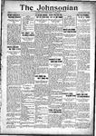 The Johnsonian October 17, 1931