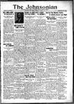 The Johnsonian November 14, 1931