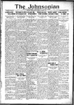 The Johnsonian November 21, 1931