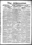 The Johnsonian December 5, 1931