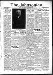 The Johnsonian January 16, 1932