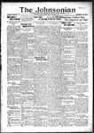 The Johnsonian January 23, 1932