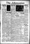 The Johnsonian February 13, 1932