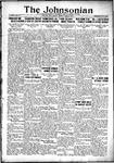The Johnsonian February 20, 1932