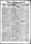 The Johnsonian February 27,1932
