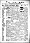 The Johnsonian March 5, 1932