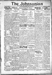 The Johnsonian March 12, 1932