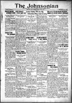 The Johnsonian April 2, 1932