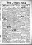 The Johnsonian April 9, 1932
