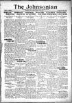 The Johnsonian April 23, 1932