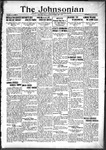 The Johnsonian May 7, 1932