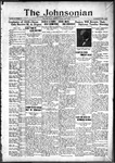 The Johnsonian May 28, 1932
