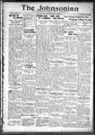 The Johnsonian September 24, 1932