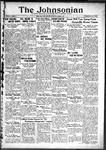 The Johnsonian October 8, 1932
