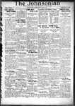 The Johnsonian October 22, 1932