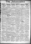The Johnsonian November 12, 1932