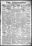 The Johnsonian December 10, 1932
