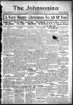 The Johnsonian December 17, 1932