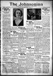 The Johnsonian February 4, 1933