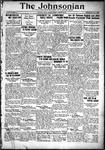 The Johnsonian February 25, 1933