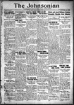 The Johnsonian March 4, 1933