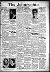 The Johnsonian April 1, 1933