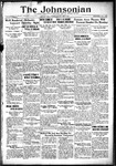The Johnsonian April 22, 1933