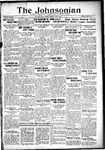 The Johnsonian April 29, 1933