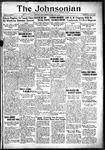 The Johnsonian May 13, 1933