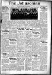 The Johnsonian May 20, 1933