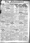 The Johnsonian June 3, 1933